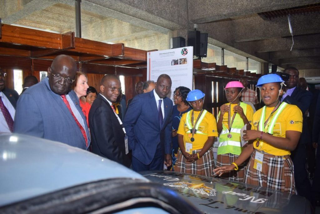 Technology, effective CBC implementation to spur economic growth – DP Ruto